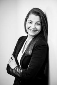 Aline Sciarrapa Edmeston